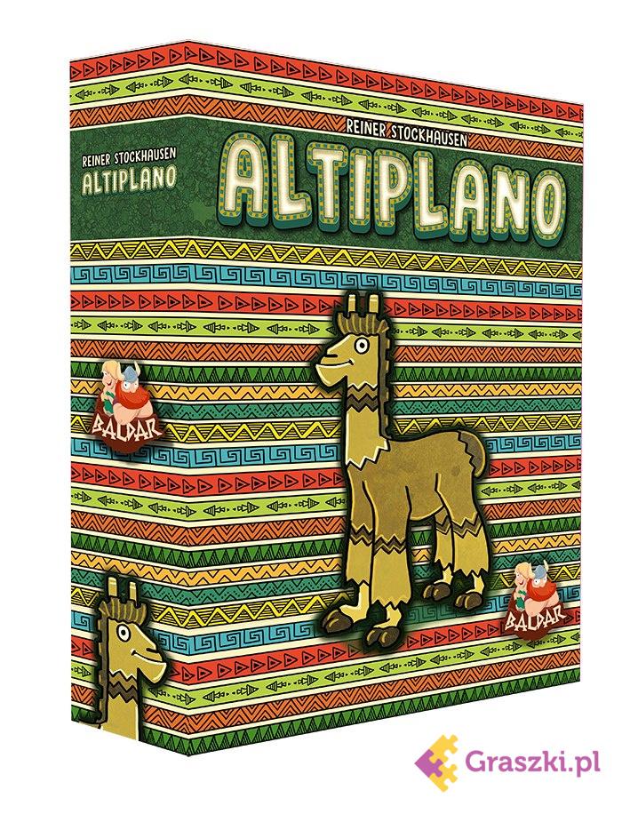 Altiplano (PL) | Baldar
